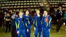 Bydgoszcz - XX Halowe Mistrzostwa Polski Juniorów Młodszych (28.02.2010)