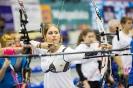 Halowe Mistrzostwa Polski Juniorów Młodszych - Dąbrowa Tarnowska 15-16.03.2014
