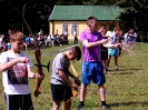 I Integracyjny Turniej Łuczniczy - Kielce, 09.06.2017