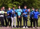 I Runda Pucharu Polski Juniorów Młodszych 2019, Kwalifikacje do Ogólnopolskiej Olimpiady Młodzieży 2019