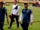 II Runda Drużynowych Mistrzostw Polski - Ekstraklasa Kobiet i Mężczyzn - Kielce, 08.05.2016