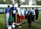 II runda Pucharu Polski Seniorów i Juniorów. Kielce, 18-19.05.2013