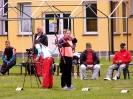 III Grand Prix Kadry Narodowej PZŁucz. II runda Drużynowych Mistrzostw Polski-Ekstraklasa Kobiet i Mężczyzn 2015