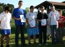 Jaworze - VII Międzynarodowe Zawody Łucznicze Dzieci i Młodzików -Eurobeskidy 2010- (05.06.2010)