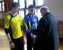 Kielce - Halowe Mistrzostwa Okręgu Świętokrzyskiego juniorów i seniorów (27.03.2010)