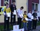 Kielce - Ogólnopolskie Zawody Łucznicze dla Dzieci i Młodzików -Złoty Liść Jesieni- (09.10.2010)
