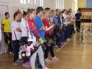 Międzynarodowe Halowe Zawody Mikołajkowe 2014