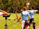 Mistrzostwa Krajowego Zrzeszenia LZS w łucznictwie, Kielce 10.08.2019