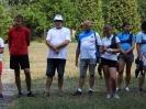 Mistrzostwa Krajowego Zrzeszenia LZS w Łucznictwie w kat. juniorów i juniorów młodszych - KIELCE 2015