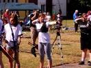 Ogólnopolski Turniej Klasyfikacyjny Seniorów, Juniorów i Juniorów Młodszych w Łucznictwie Klasycznym - Kielce, 25.06.2016