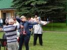 Rada Okręgu Świętokrzyskiego ZZ BUDOWLANI w Klubie Sportowym STELLA Kielce