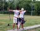 Turniej Kwalifikacyjny Kadry PZŁucz w Żywcu (9-11.08.2013r)