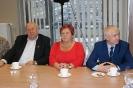 Uroczyste posiedzenie Rady Wojewódzkiej ŚZ LZS - 20.12.2016