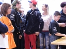 V Otwarty Festyn Sportowo-Rekreacyjnego w łucznictwie p.n.