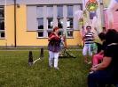 Wojewódzkie Rodzinne Rozgrywki Sportowe LZS - Kielce, 26.06.2015