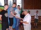 Wojewódzkie Rodzinne Rozgrywki Sportowe LZS - Kielce, 27.06.2014