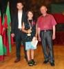 Wojewódzkie Rodzinne Rozgrywki Sportowe LZS Kielce 21-22 czerwca 2013