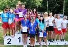 XXVII Młodzieżowe Mistrzostwa Polski o Puchar PKOL (4-5 sierpnia 2013r.) Żywiec