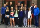 Zgrupowanie Reprezentacji Wojewódzkiej Świętokrzyskiej Kadry Łuczniczej